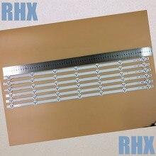 Для lg 32 дюймовый жк-подсветкой (6916L-1204A A1) (-1105A A1) (-1437A B2) (-1426A B1) (-1438A B1) (-1205A A2) 1 компл. = 3 ШТ. 1 ШТ. = 7LED