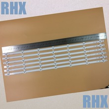 Для LG 32 дюйма ЖК-подсветкой (6916L-1204A A1) (-1105A A1) (-1437A B2) (-1426A B1) (-1438A B1) (-1205A A2) 1 компл. = 3 ШТ. 1 ШТ. = 7LED