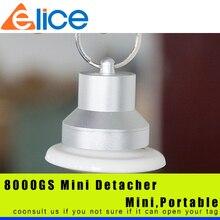 1 шт. Eas приспособление для удаления защитной бирки peg-top обертывание деташер для одежды безопасности tags-JSK-07