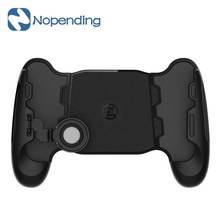 NEW GameSir F1 Telescopic Gamepad Gaming Gamer Android Joystick Extended Handle Game pad for iPhone X 5S 6S Xiaomi yi Smartphone