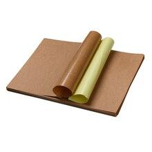 Blank Label-Paper Packaging Inkjet-Printer Self-Adhesive A4 for Office Laser Kraft-Matt