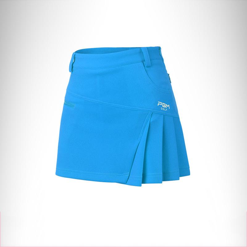 PGM New Solid Golf Shorts For Women Summer Sports Skirt Lady Professional Outdoor Golf Sportswear Women Golf Training Clothing