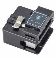 High Precision KL 21F Fiber Cleaver Fiber Optic Cutter