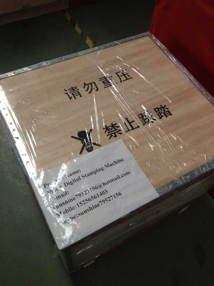 HTB1XIkVJVXXXXcjXVXXq6xXFXXXp - 2018 newest China suppliers Digital Hot Foil Stamping Machine leather printing machine Audley ADL 3050A