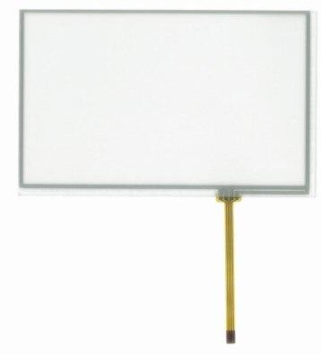 7 polegada tela de toque para thinget touchwin TH765-NU TH765-N TH765-MT toque digitador substituição do painel vidro