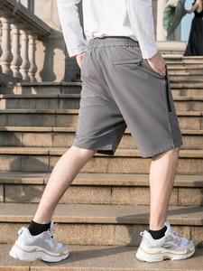 Image 4 - Pantalones cortos Pioneer Camp 2019 para hombre, pantalones cortos deportivos de verano para hombre con cremalleras, pantalones cortos casuales para hombre, ropa de marca para hombre ADK901110