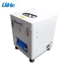 Qihe 1 шт. 220 В QH-3502 автоматическое паяние, паяльная паста миксер, SMT оборудование, оловянный крем миксер 500 г-1000 г для PCB сборки