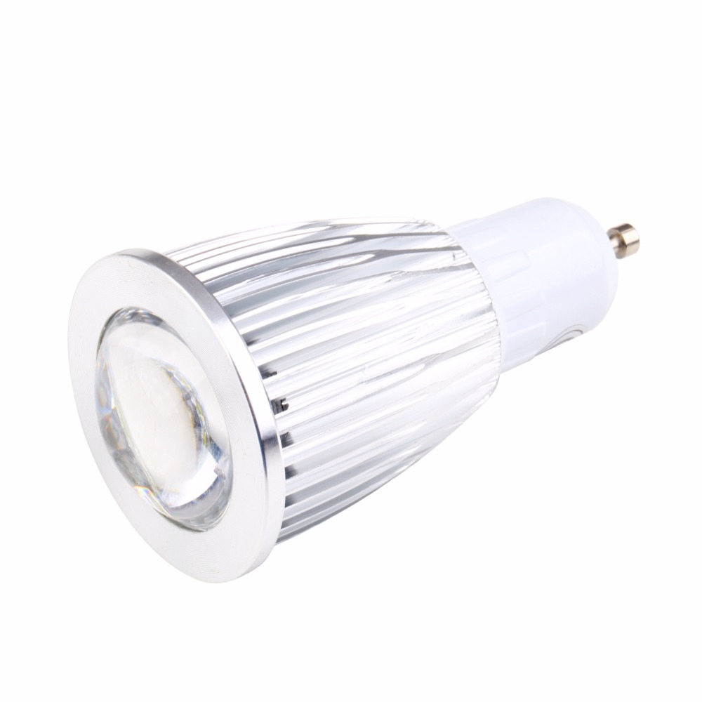 ICOCO Bright GU10 LED COB Spot Down Light Lamp Bulb Downlight 7W Cool/Warm White