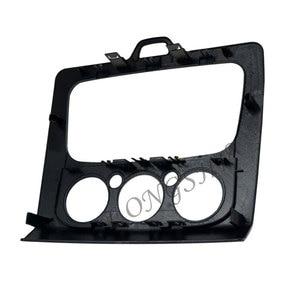 Image 4 - כפול דין DVD לרכב מסגרת עבור פורד פוקוס MK2 2005 ~ 2008 Fascias אוטומטי DVD סטריאו Trim ערכת פנל לוח מחוונים 2 דין רכב רדיו מסגרת 2di