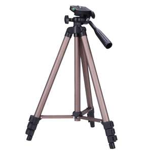 Fasdga WT3130 Sony DSLR Camera Camcorder tripod stand for Canon