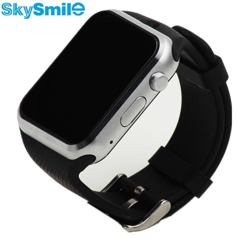 Skysmile bluetooth smart watch gd19 usable dispositivo smartwatch reloj conectad