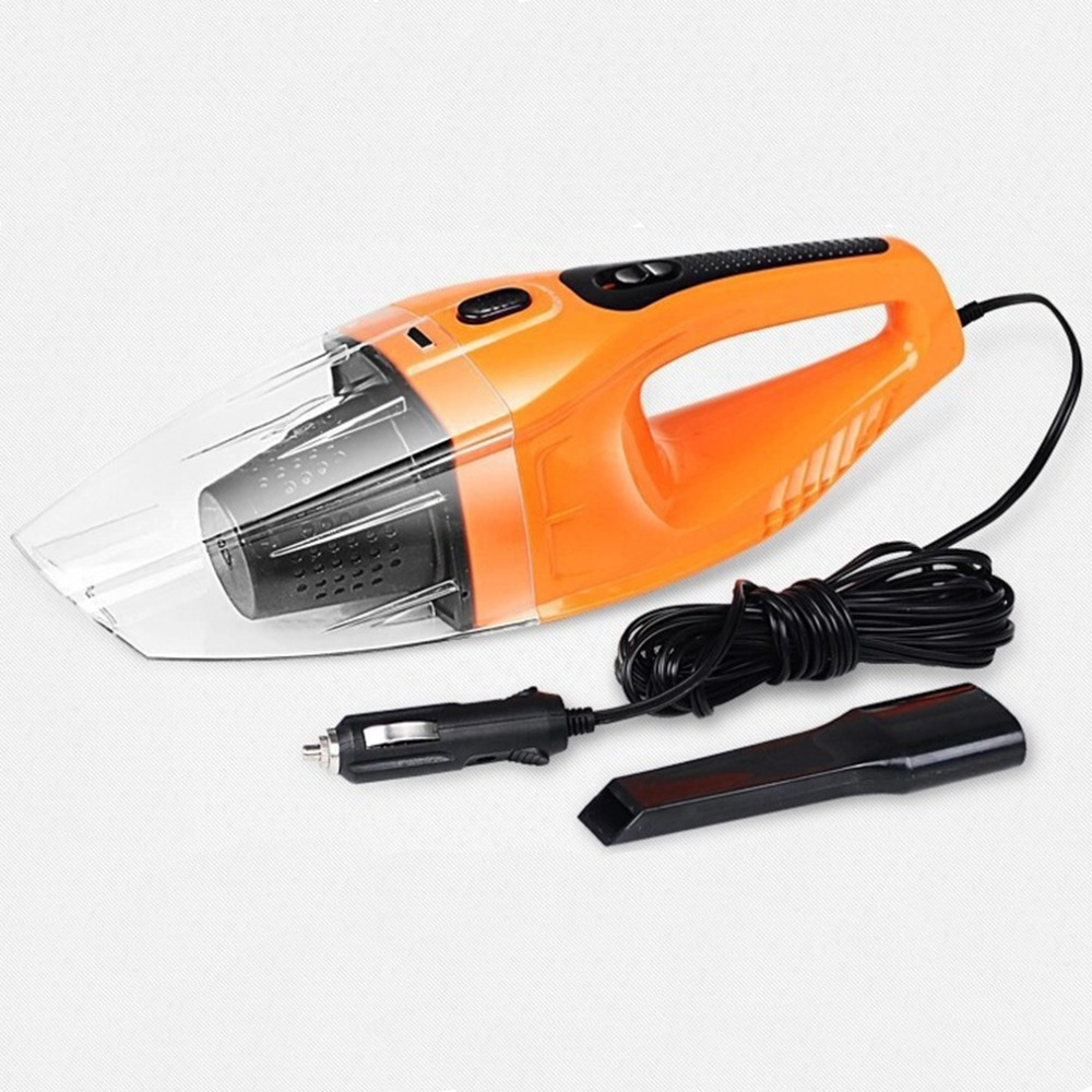 120W Portable Car Vacuum Cleaner Wet&Dry Dual-use (9)