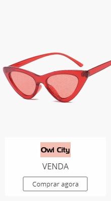 d694b7a86a8e9 Lente de óculos de Sol Retro Cat Eye Sunglasses Mulheres Amarelo Vermelho  Peso Leve Moda Óculos De Sol para as mulheres Óculos d.