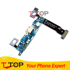 1PC/Lot USB Charger Charging Dock Port Connector Flex Cable For Samsung Galaxy Note 4 N910A N910C N910F N910G N910V N910T N9100