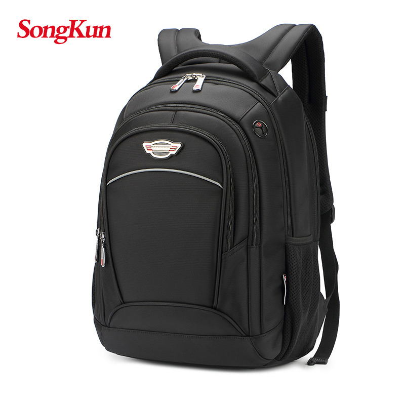 inch, Business, Songkun, Computer, Laptop, Backpack