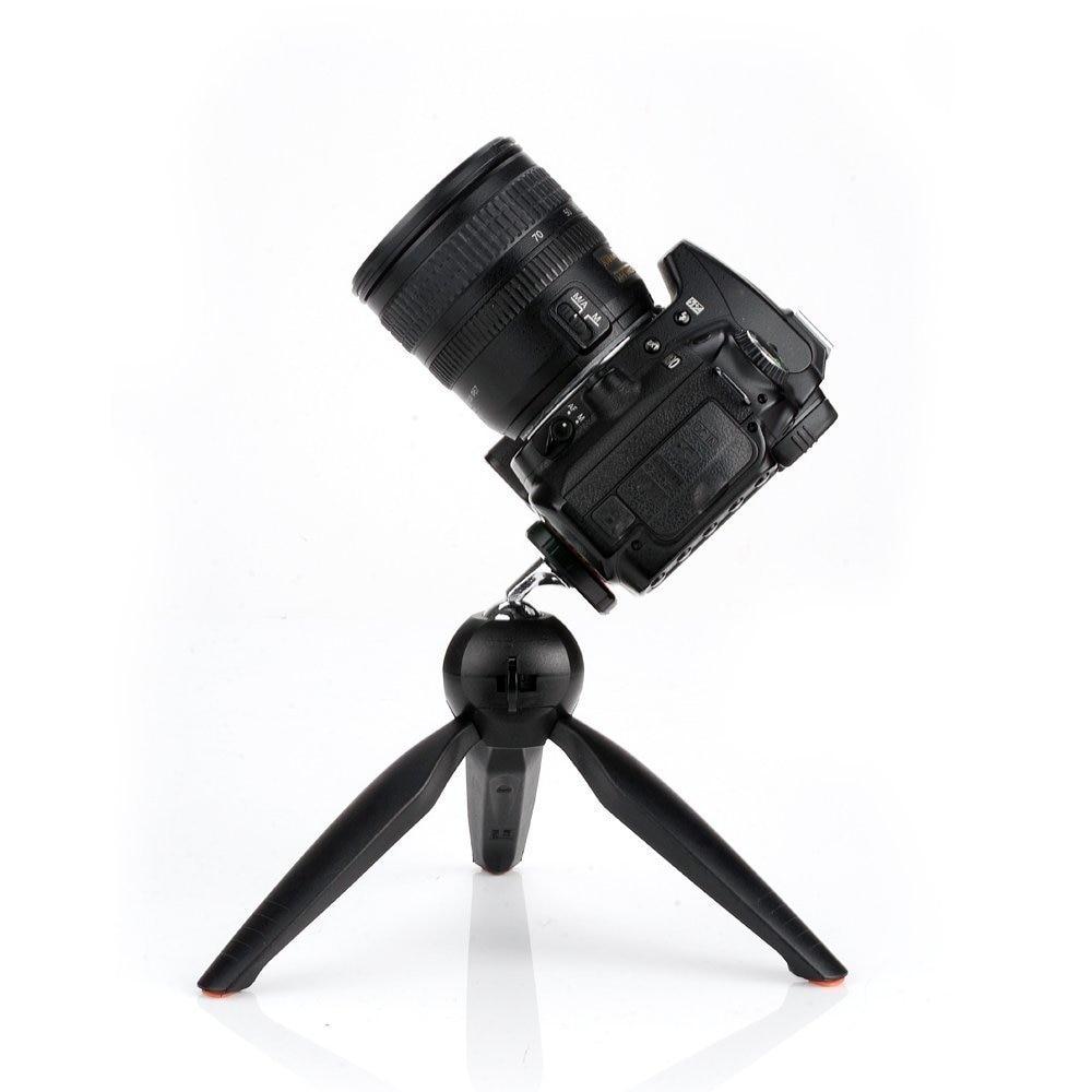 YIXIANG 228 Mini Stativhalterung mit Handyhalter Clip Desktop - Kamera und Foto - Foto 5