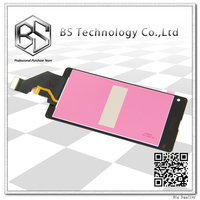 Original Assembly for Sony Z1 mini Compact LCD Screen Display with Digitizer A Quality