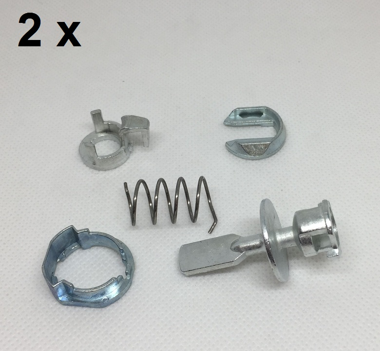 FOR BMW Side Skirt Clips /& Sill Moulding Trim Plastic Bolt Pin /& OE07147122913
