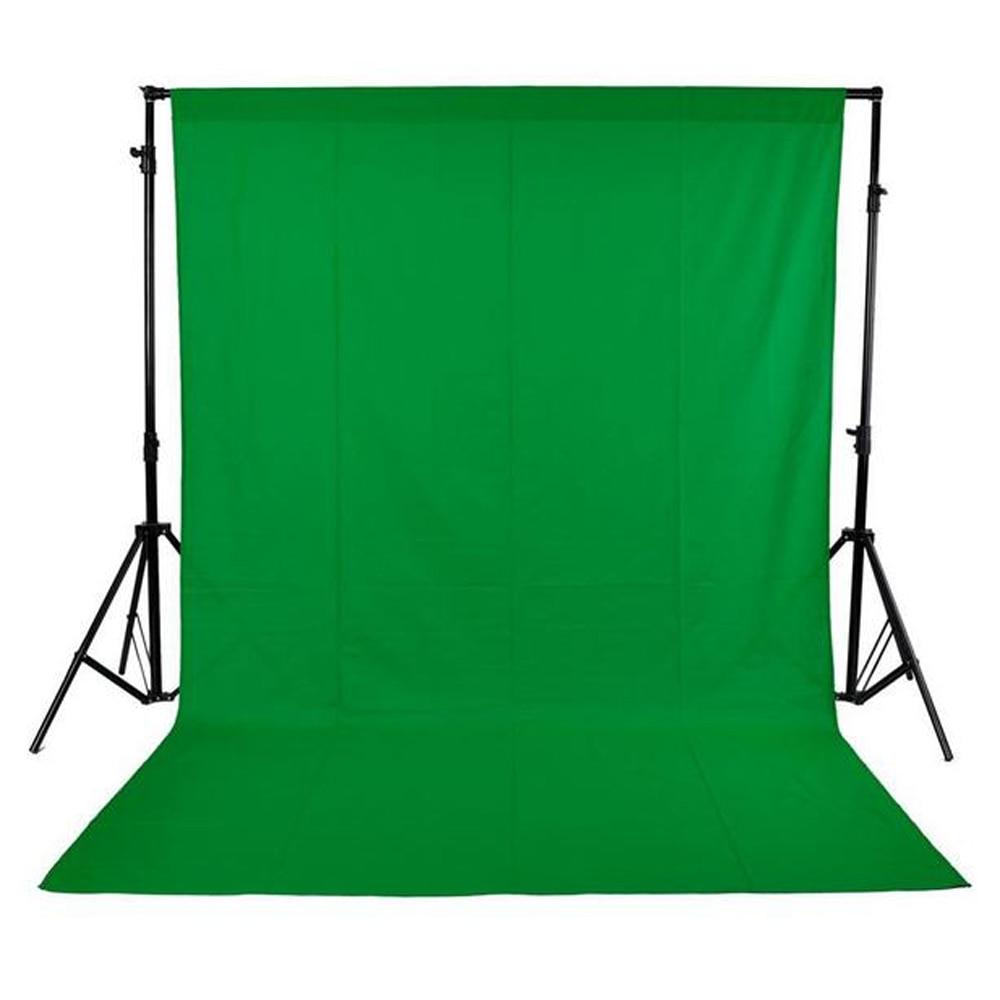 1 6X2 8m Fotografia photography backdrop studio Green Screen chromakey Background Backdrop Studio Photo lighting nonWoven fabric in Background from Consumer Electronics