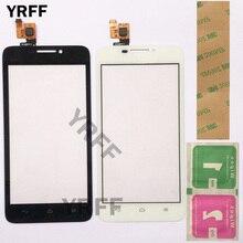 Mobile Touch Screen Für Huawei Ascend G630 G630 U10 G630 U20 Touchscreen Glas Digitizer Sensor Touchscreen Front Glas Sensor