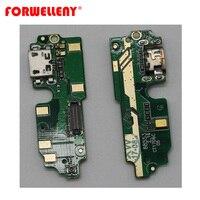 Für xiaomi xiomi redmi 4 prime 3G/32G USB ladegerät lade Port boden board Schaltungen mit mic reparatur teile