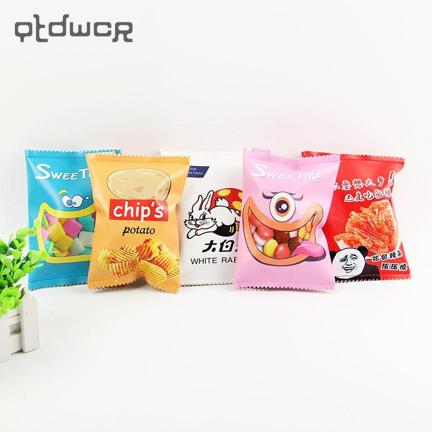 1PC Pencil Case School Supplies Kawaii Stationery Gift School Cute Pencil Bag Pencil Case High Quality