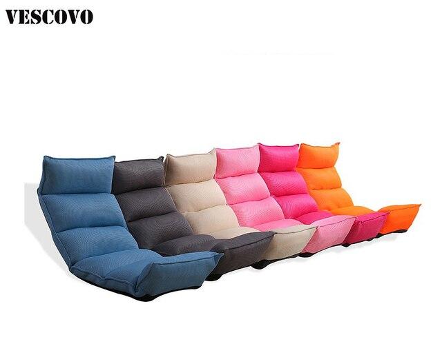 La nuova sedia tatami cuscini sul pavimento poltrona letto piccolo