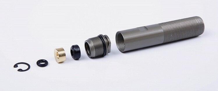 1/5 Baja амортизатор для 6 мм задний амортизатор для HPI Baja-Orange 95148