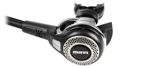 Mares Abyss 22 Scuba Diving Regulator Diving Gear Equipment Record-setting Performance