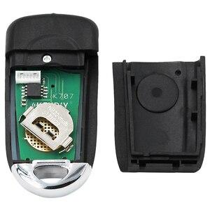 Image 5 - 5 개/몫 NB22 3 + 1 NB22 범용 3 버튼 NB 시리즈 원격 제어 KD900 URG200 KD200 다기능 칩으로 원격 확인