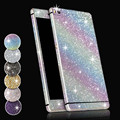 Full Body Glitter for HUAWEI P8 lite Shiny Phone Sticker Sparkling Diamond sticker
