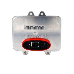 Image 5 - SKYJOYCE Orijinal 35 W Xenon D1S HID Far Kiti 4300 K 5000 K 6000 K Araba Far ampul kiti Xenon D1S d3S HID balast 5DV00900000