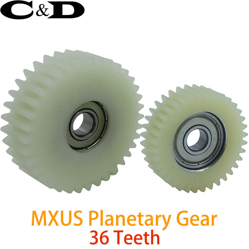 Planetary gear e bike hub motor gear xf07 xf08 xf15 in for Electric bike hub motor planetary gear