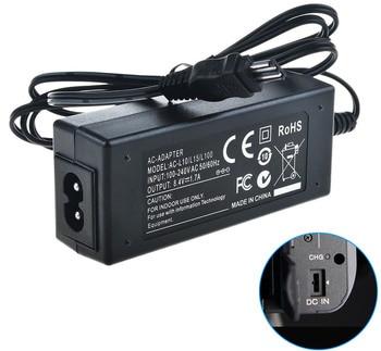 AC Power Adapter Ladegerät Für Sony DCR-TRV230E, DCR-TRV240E, DCR-TRV250E, DCR-TRV260E, DCR-TRV270E, DCR-TRV280E Handycam Camcorder