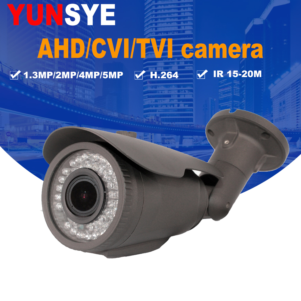 Waterproof AHD Camera 1080p Night Vision Security Camera CCTV Camera 2.0MP 4MP 5MP AHD Indoor Outdoor Bullet Camera Better Waterproof AHD Camera 1080p Night Vision Security Camera CCTV Camera 2.0MP 4MP 5MP AHD Indoor Outdoor Bullet Camera Better