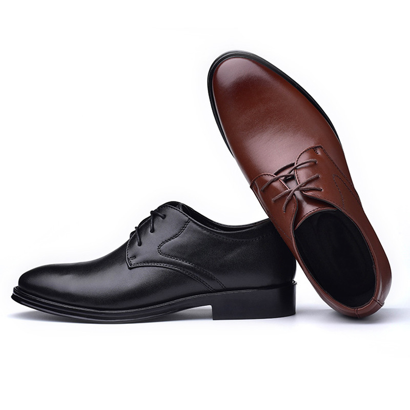 41 1 88 Planos Cuero black 38 Cordones Par Con brown Vestir Hombres black black Pu Black 44 43 De Negocios Lxx9 44 43 brown 38 40 brown 39 42 Ocasionales 41 brown 42 Zapatos black brown 40 black black brown 39 brown qx1qrwX7v
