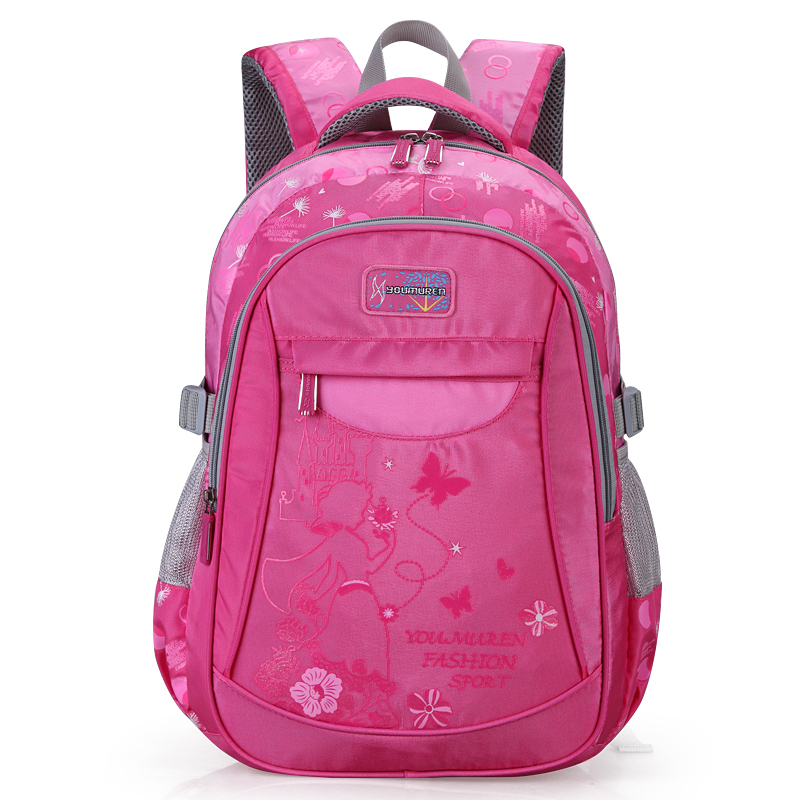 Aliexpress.com : Buy 2014new waterproof mochilas kids shoulders ...