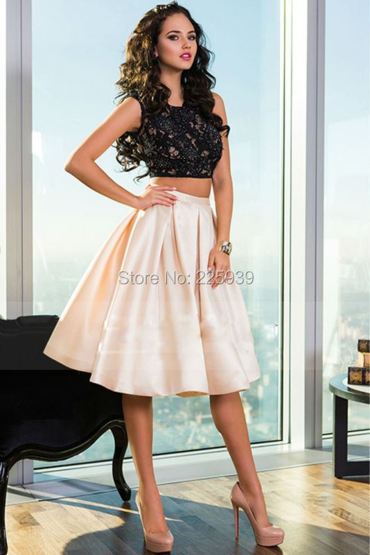 Nice Knee Length Dresses