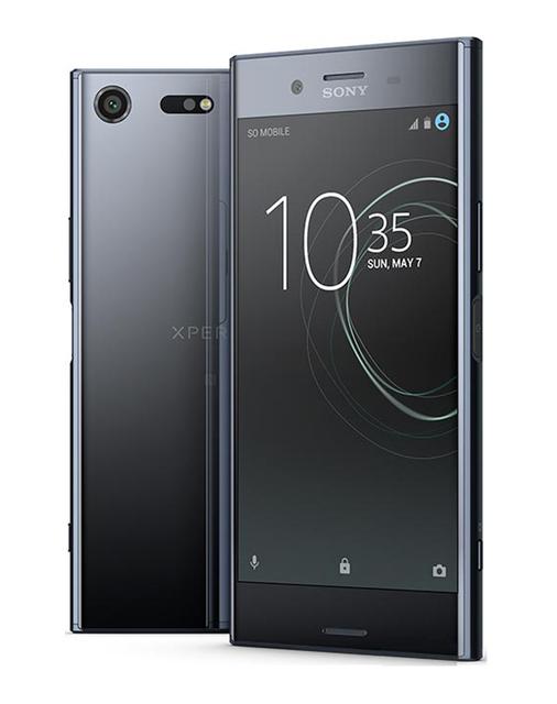 Sony Xperia XZ Premium G8141 Original GSM 3G&4G Android Mobile Phone Octa Core 5.46″ 19MP WIFI GPS 64GB ROM