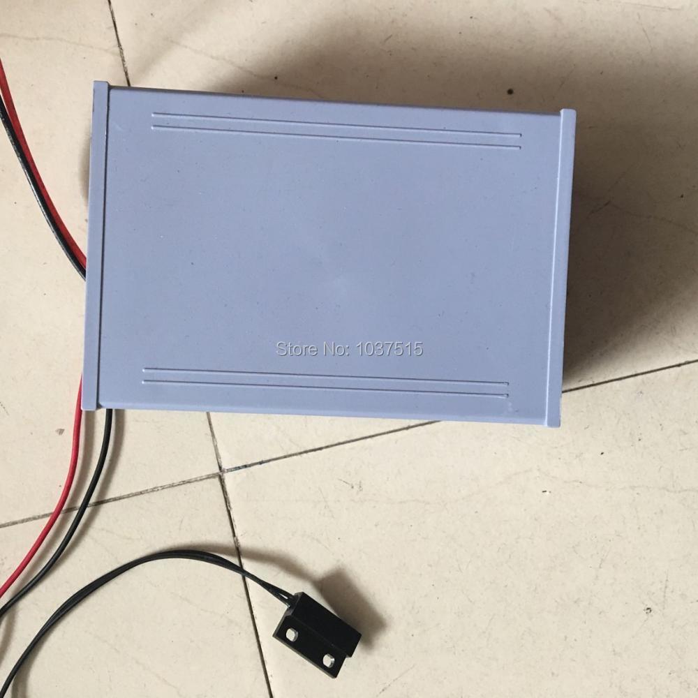 Hallween Kamer Escape Game Props Voor Escape De Kamer Een Magneet Prop Zet Magie Magnetische Object Op De Sensor Krijgen Audio Aanwijzingen