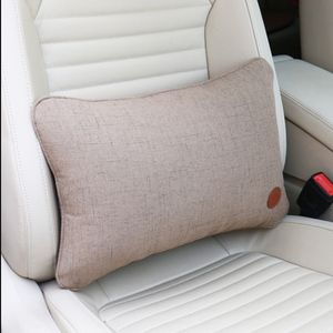 Car seat lumbar support auto S