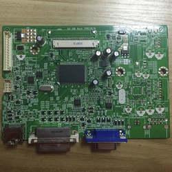 ILIF-098 драйвер платы для M2200HD хорошие рабочие испытания