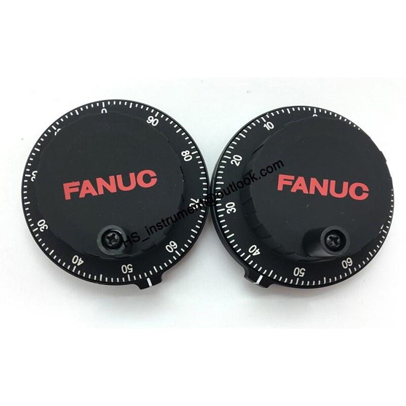 Fanuc A860-0203-T001 Encoder MPG pulse generator electronic handwheel authentic hand pulse generator  A860 0203 T001Fanuc A860-0203-T001 Encoder MPG pulse generator electronic handwheel authentic hand pulse generator  A860 0203 T001