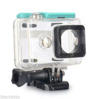 KingMa 60M Xiaomi Yi Camera Waterproof Case Housing Protective Diving Case