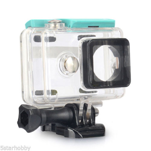 KingMa 60M Xiaomi yi Camera Waterproof Case Housing Protective Diving Case цена