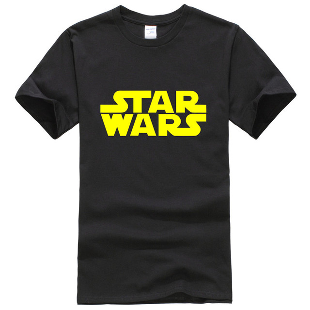 Star Wars T-Shirt for Men