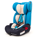 five point tyoe car Child safety seat for baby car seat with CCC ECE certification for 9 months -12 years boys girls