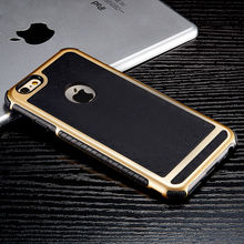 Hybrid Shockproof Case For iPhone
