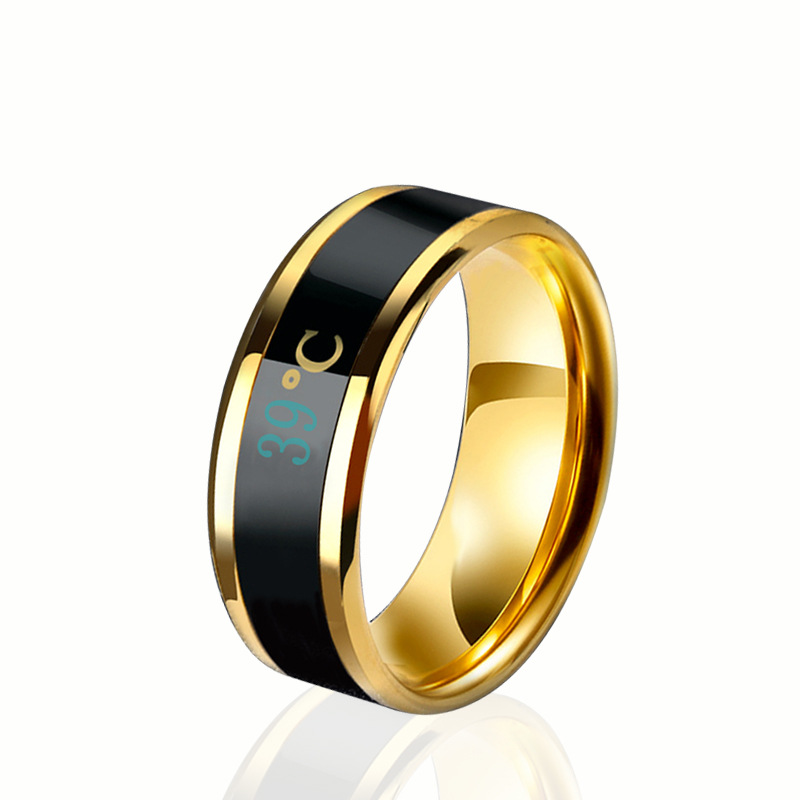 טבעת פלדה איכותית  2