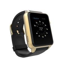 SIM Card NFC Bluetooth Smart Watch GT88 Phone Mate Heart Rate Monitor 0 3MP Camera font